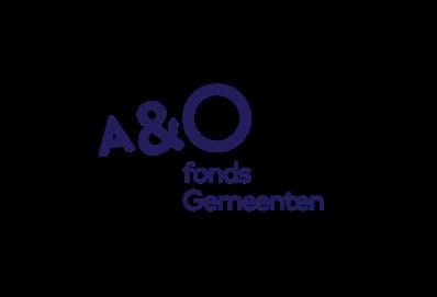 A&O fonds gemeenten - Cocoon Media Management Software