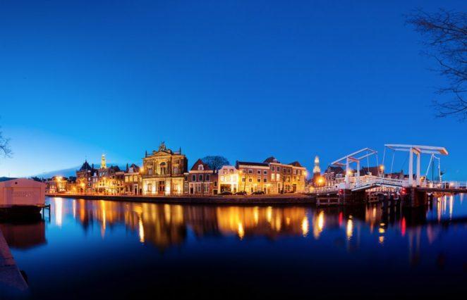 Cocoon DAM - Netherlands